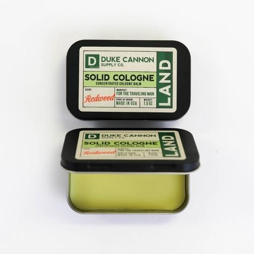Solid Cologne in 'Land'