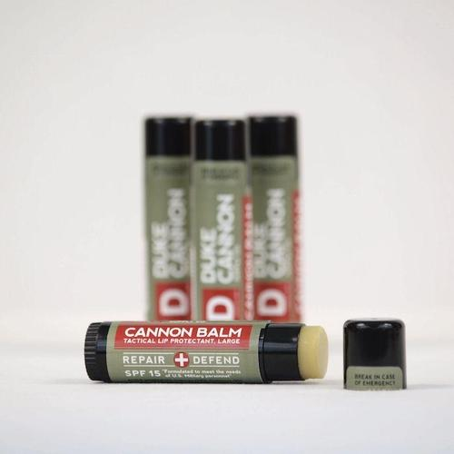 Cannon Balm Tactical Lip Protectant in Fresh Mint