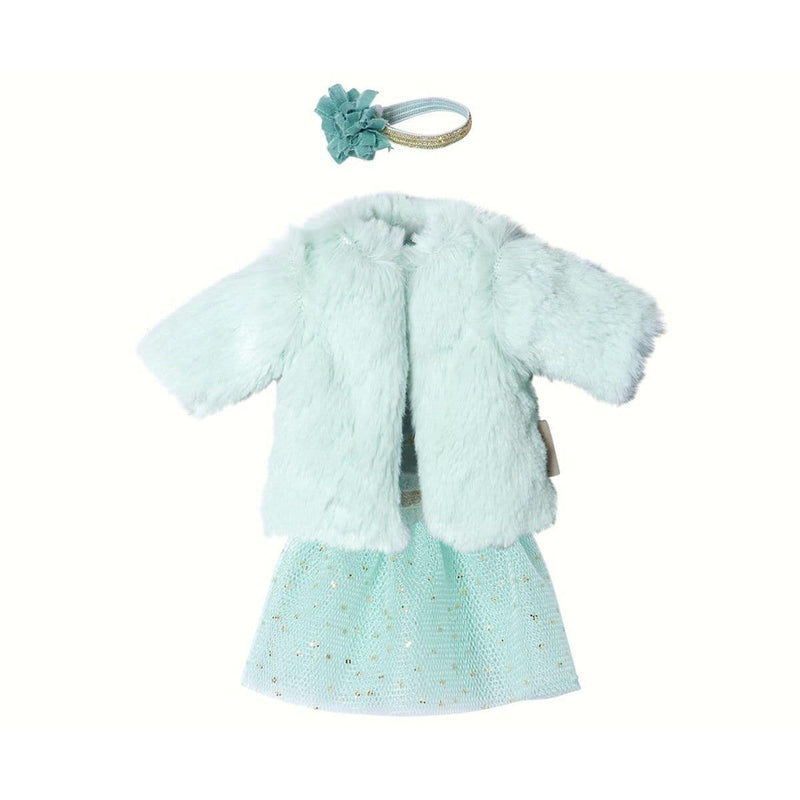 Sister Dance Dress with Coat - ANTHILL shopNplay