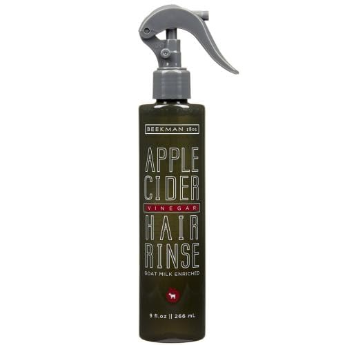 Apple Cider Hair Rinse