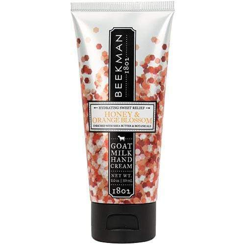Honey & Orange Blossom Hand Cream - ANTHILL shopNplay