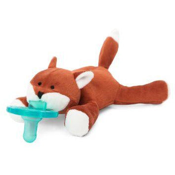 Wubbanub Baby Fox (Polybag) - ANTHILL shopNplay