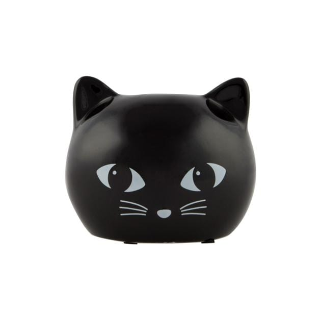BLACK CAT MONEY BOX - ANTHILL shopNplay