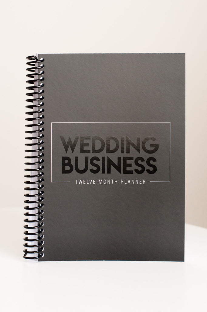 Wedding Diary/Planner