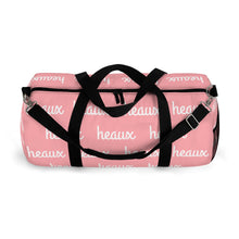 Heaux Overnight Bag