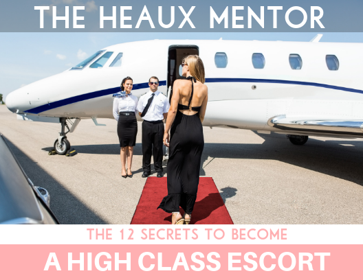 The 12 Secrets To Becoming A High Class Escort
