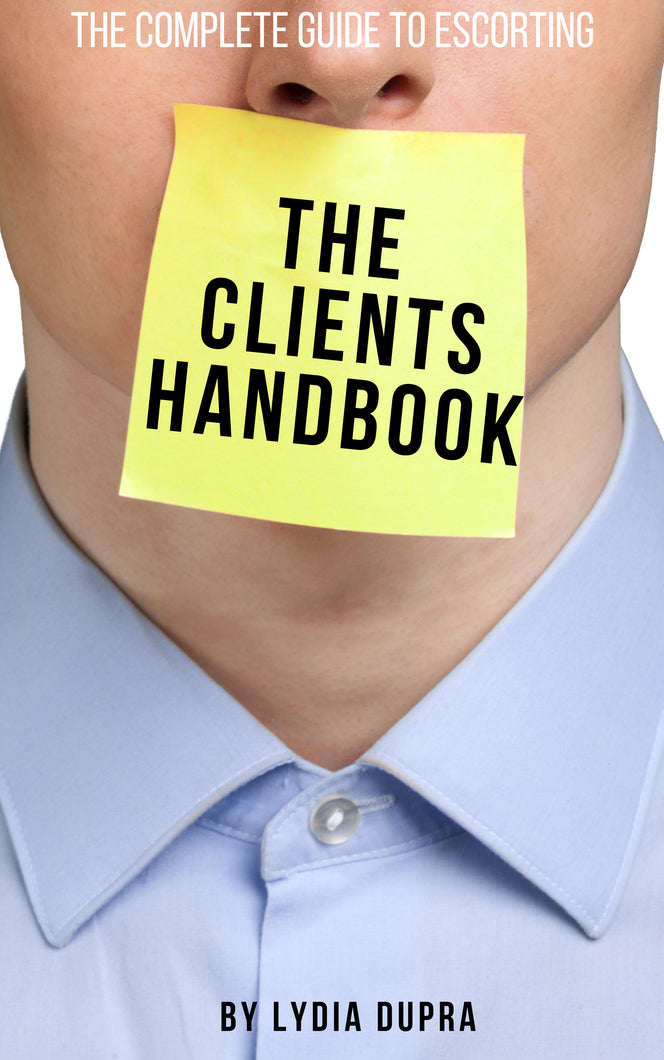 Book 6 The Clients Handbook