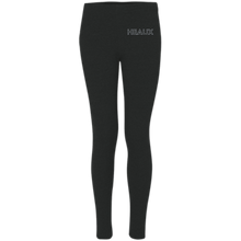 HEAUX Logo Leggings