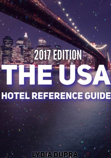 USA Hotel Reference Guide 2017