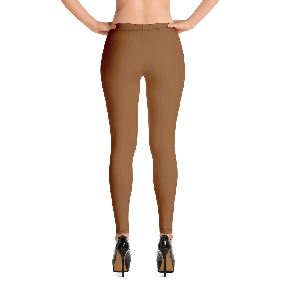 Nude Leggings #03