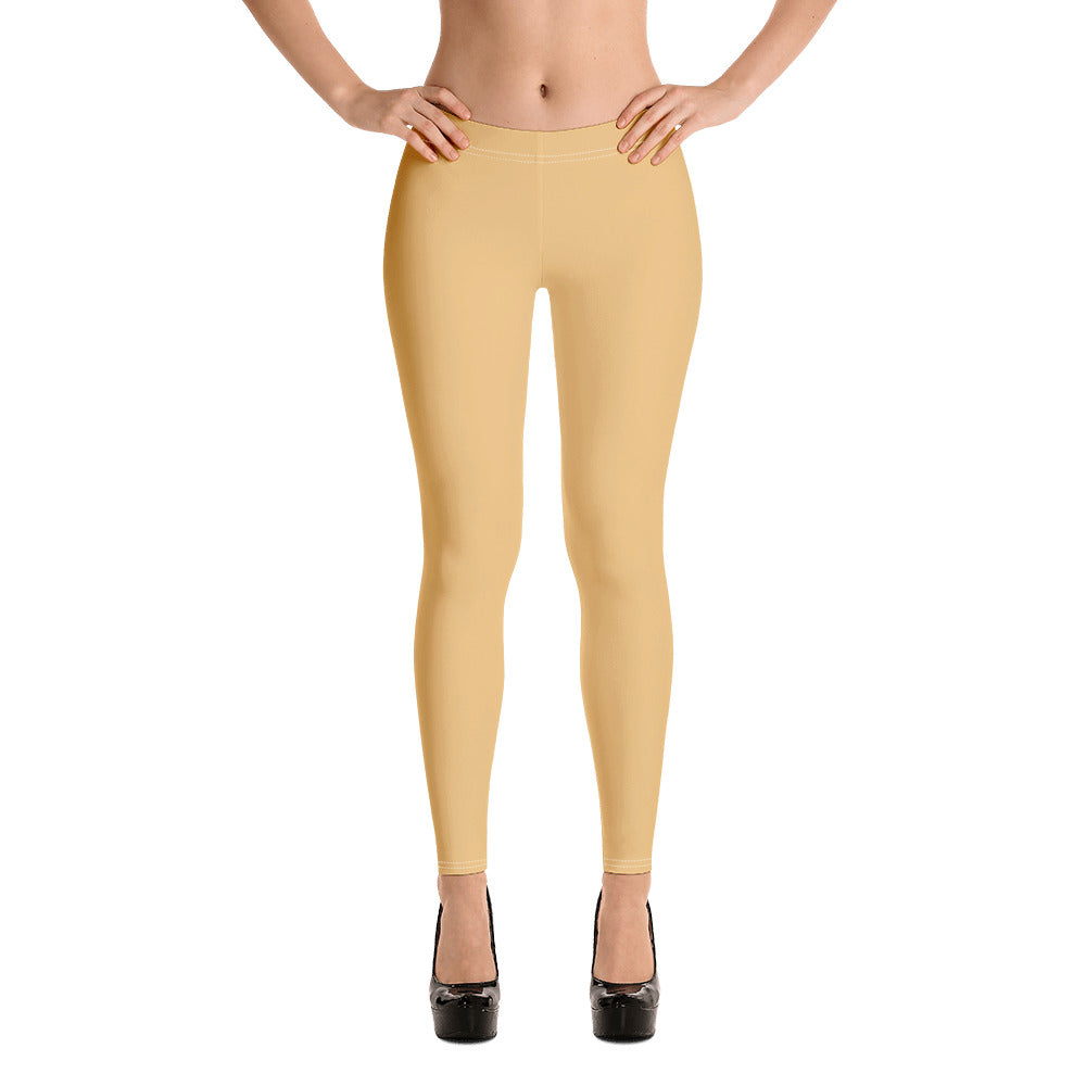 Nude Leggings #01