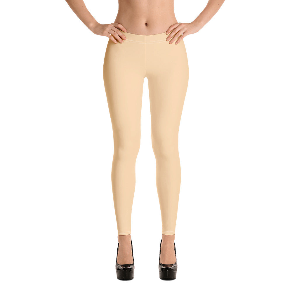 Nude Leggings #00