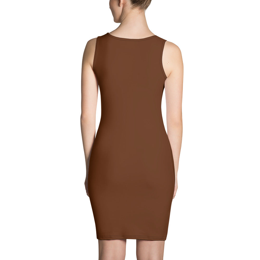 Nude Freestyling Dress #04