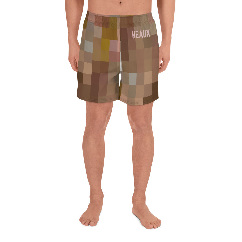 Men's Nude Shorts