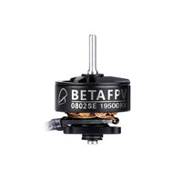 BetaFPV 0802SE / 19500KV / 3-Hole / 1S Brushless Motor (1pc)