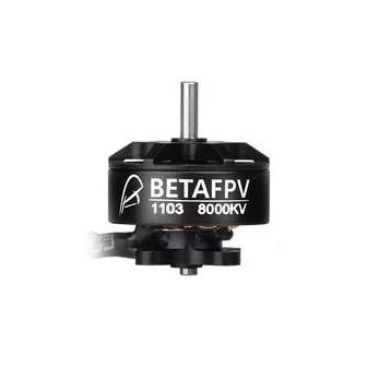 BetaFPV 1103 / 8000KV / 4-Hole / 3S Brushless Motor (1pc) | RC-N-Go