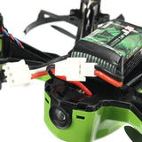 Eachine Q90 Micro FPV Quadcopter (BNF / FrSky or DSM2) | RC-N-Go