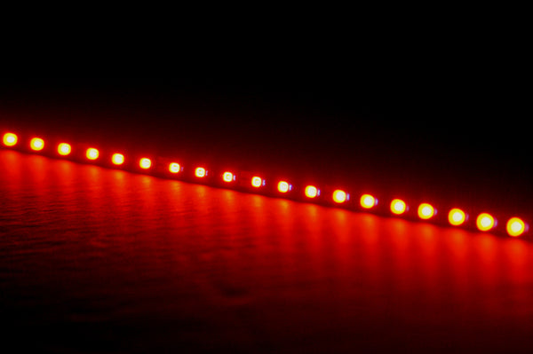 12v Led Light Strips 5050smd Green Blue White Red 5mm Strips Cut To Size