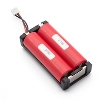 Jumper 21700 Battery Case for T18 Series | RC-N-Go