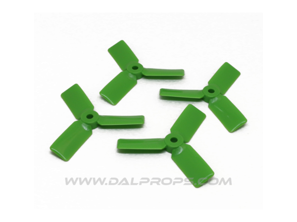 dalprops-t3045-bn-3-tri-blade-bn-multiple-colors