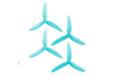HQProp V1S 6X3 3-Blade Propellers (Multiple Colors) | RC-N-Go
