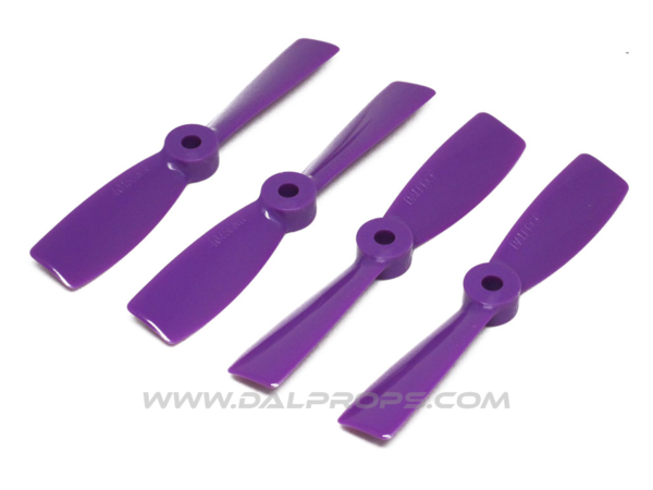 "Dalprop 4045 BN 4"" Two-Blade BN (Multiple Colors) 