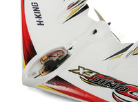 H-King SonicFX Flying Wing (EPO / 1000mm Wingspan) | RC-N-Go