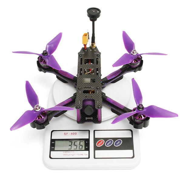 Eachine Wizard X220S Quadcopter (ARF) | RC-N-Go