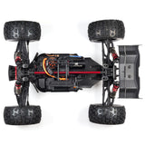 ARRMA 1/8 Kraton 6S BLX V5 4WD Monster Truck (Brushless / Red / ARR)