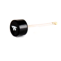 TrueRC 5.8Ghz AXII Antenna (RHCP / u.FL / Short or Regular)