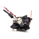 BetaCube F3 Brushed Flight Controller for 1S Micro Drones (FrSky + OSD)