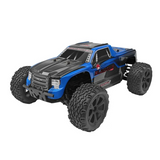 RedCat 1/10 Blackout XTE Pro 4WD Electric Monster Truck (Brushless / Blue / RTR) | RC-N-Go