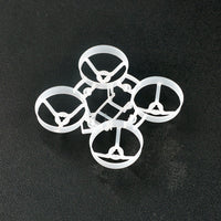 zz- HappyModel Mobula6 Brushless Whoop Frame (Clear) | RC-N-Go