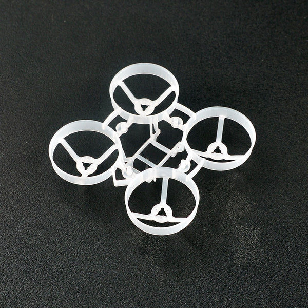 HappyModel Mobula6 Brushless Whoop Frame (Clear) | RC-N-Go