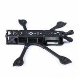 "iFlight DC5 HD Carbon Fiber Frame (5"" / 230mm)"