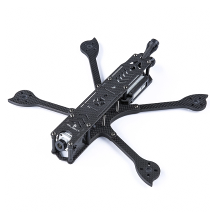 "iFlight DC5 HD Carbon Fiber Frame (5"" / 230mm) 