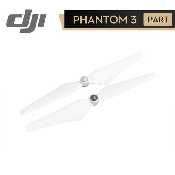 DJI Propeller 9.4x5.0 Self-tightening (1 Pair / CW & CCW) | RC-N-Go
