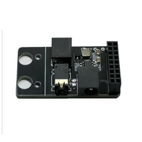 Analog Module Adapter for DJI Digital FPV Goggles | RC-N-Go