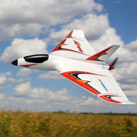 E-Flite Delta Ray One w/ SAFE (RTF / 500mm / Standard or GPS Version)