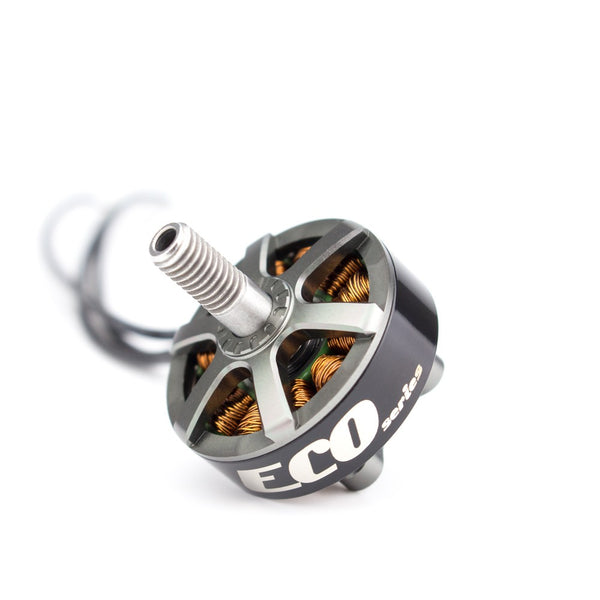 EMAX ECO 2306 / 1700KV, 1900KV or 2400KV / 4-6S Brushless Motors | RC-N-Go