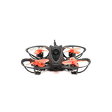 Emax Nanohawk Ultralight Brushless Micro FPV Drone (1S / BNF/ FrSky) | RC-N-Go