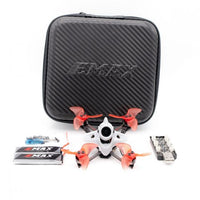 Emax Tinyhawk II Race 2S Brushless Micro FPV Drone (BNF / FrSky)