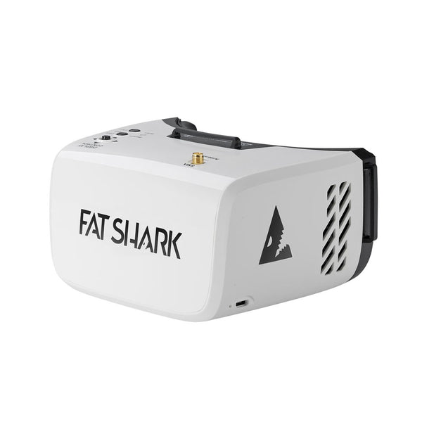 Fat Shark Recon V3 FPV Goggles | RC-N-Go
