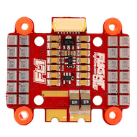 FlightOne Afterburner 50A 4-in-1 ESC (20x20 or 30x30 / 2-6S)