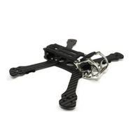 "Armattan Rooster Carbon Fiber Frame Kit (5"" / 230mm) 
