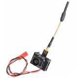AKK GQ01 Micro AIO HD Camera (5.8GHz / 25-400mW) | RC-N-Go