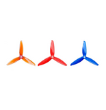 GemFan Flash 5152S v2 3-Blade Propellers (Multiple Colors) | RC-N-Go