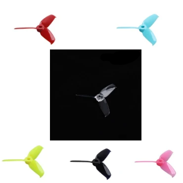 Gemfan Flash Props 3052 Propellers (3-Blades) (2 Pairs)