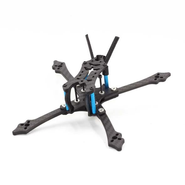 "HGLRC Arrow3 Hybrid Carbon Fiber Frame Kit (3"" / 152mm)"