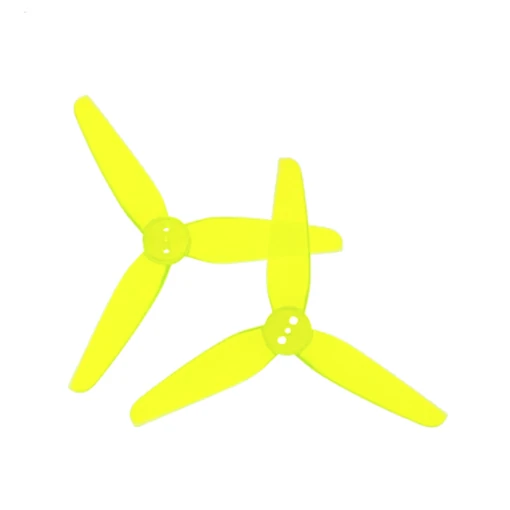 HQProp HeadsUp FPV 3X1.8 3-Blade Propellers (3-Hole / Multiple Colors) | RC-N-Go